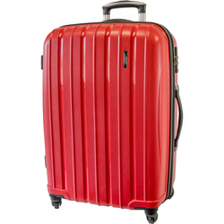 Voss 66cm Expandable Spinner | Red