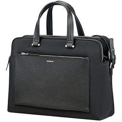 Samsonite Zalia Organized Bailhandle 35.8cm/14.1inch | Black