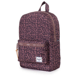 Herschel Supply Company Kids Settlement Backpack | Leopard