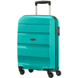 American Tourister Bon-Air 55cm Cabin Travel Suitcase | Deep Turquoise