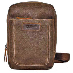 Troop London Body Bag | Brown