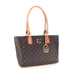 Polo Freedom Iconic Tote Bag | Brown