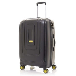 American Tourister Lightrax 55cm Travel Suitcase | Black