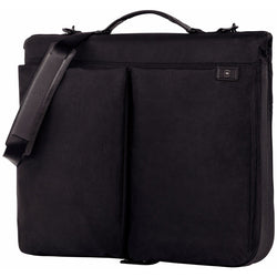 Victorinox Lexicon Page Deluxe Slim Garment Bag | Black