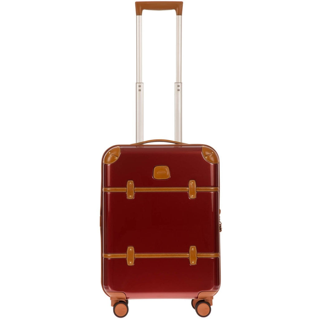 Bellagio 55cm Carry On Spinner | Red