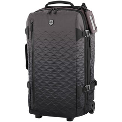 Victorinox Vx Touring Expandable Medium Duffel | Anthracite
