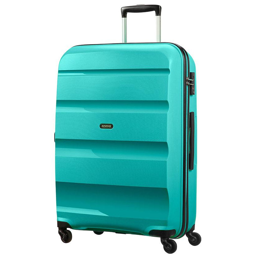 American Tourister Bon-Air 75cm Travel Suitcase | Deep Turquoise