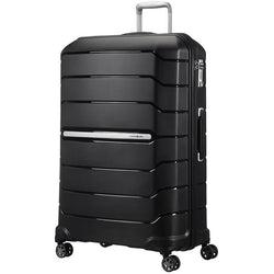 Samsonite Flux 81cm Spinner Expandable | Black