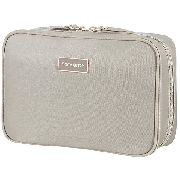 2c84ab58acb5 Samsonite Karissa Weekender Toiletry Bag | Atmosphere