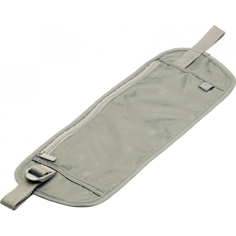 Go Travel Money Belt | Grey