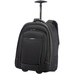 Samsonite Pro-DLX 4 Laptop Backpack w/Wheels 17.3""