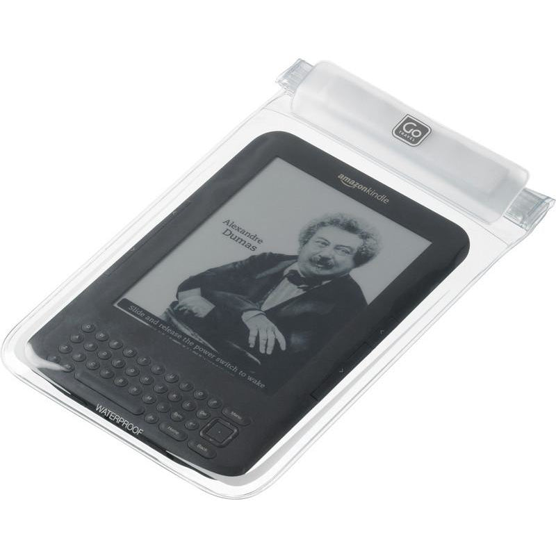 Go Travel Kindle Waterproof Pouch