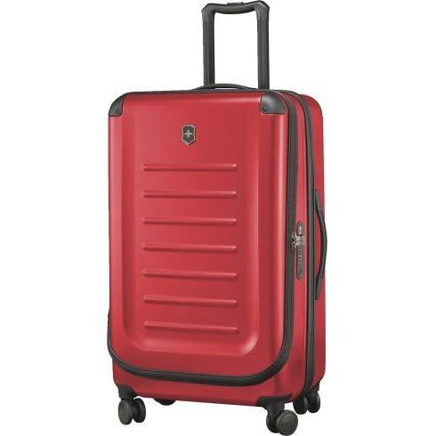 Victorinox Spectra™ Large Expandable Travel Case | Red