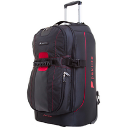 Paklite Synergy 71cm Trolley Duffle with Backpack Straps