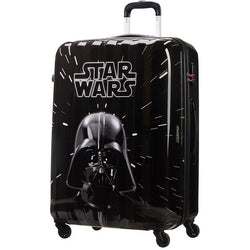 American Tourister Star Wars Legends 75cm Large Spinner | Star Wars Neon