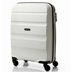 American Tourister Bon-Air 55cm Cabin Travel Suitcase | White