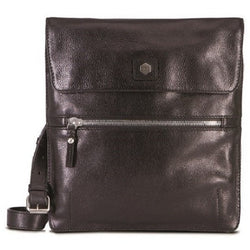 Jekyll and hide Berlin casual messenger | Black
