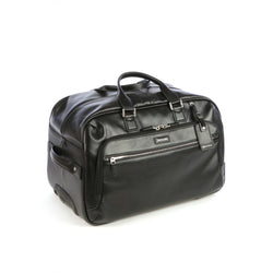 Cellini Infiniti 510mm Carry On Trolley Duffle | Black