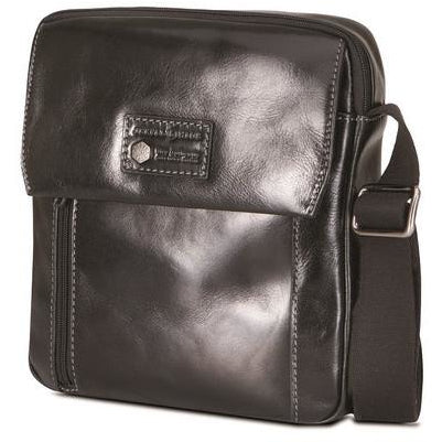 125de3ac33a8 Jekyll   Hide Oxford IPAD AIR Crossbody Organiser Black - iBags.co.za