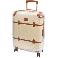Bric's Bellagio Transparent Cover for 27 Inch/71cm Spinner