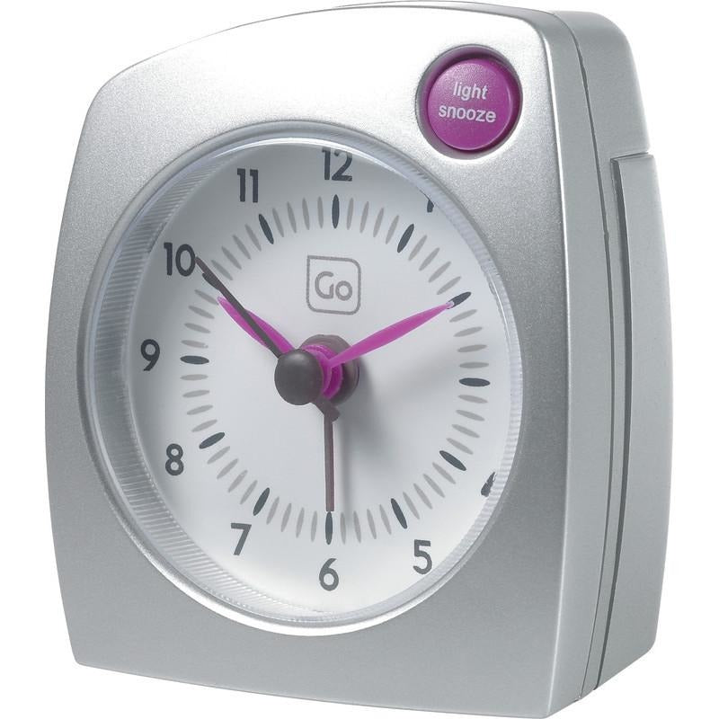 Go Travel Alarm Call Alarm Clock