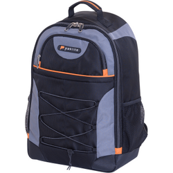 Paklite Tramps Backpack | Black