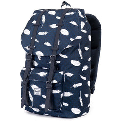 Herschel Supply Company Little America Backpack | Feather/Black Rubber
