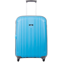 Travelite Trend 65cm Trolley Case | Blue