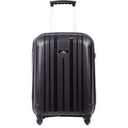 Travelite Trend 55cm Trolley Case | Black