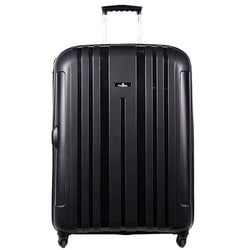 Travelite Trend 77cm Trolley Case | Black