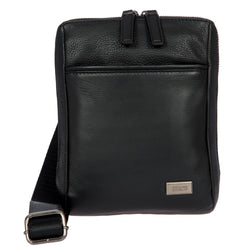 Bric's Torino Shoulder Bag Black