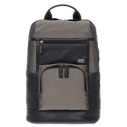 Bric's Monza Urban Backpack Grey