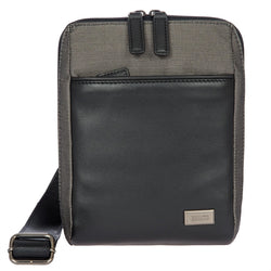 Bric's Shoulder Bag Grey