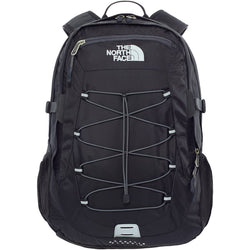 North Face Borealis Classic Backpack | Black Grey