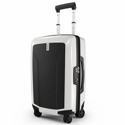 Thule Revolve Carry On Spinner White