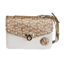 Cavalinho Gold Mini Handbag