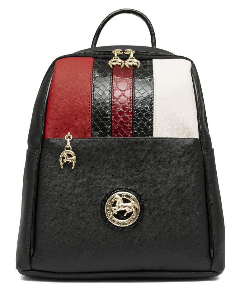 Cavalinho Black Swan Travel Backpack - iBags.co.za