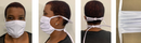 Face Masks - Non Medical, Re-Usable Branding Options Available - (Enquiries - Info@ibags.co.za)