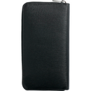 Hugo Boss Long Zipped Folder Tradition | Black