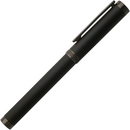 Hugo Boss Rollerball Pen Column | Black