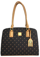 Polo Iconic Multi Compartment Shopper