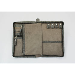 CaraMia Jamie Jewel Wallet Black Stingray