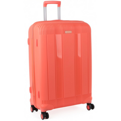Cellini Rapido 74cm Spinner Peach
