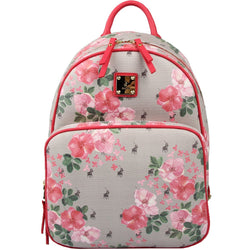 Polo Classic Floral Backpack