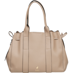 Polo Melody Shopper Handbag
