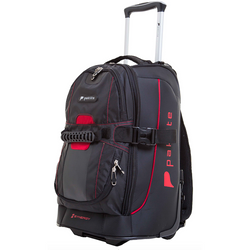 Paklite Synergy 50cm Trolley Duffle with Backpack Straps