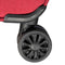 Paklite Patrol Twin Wheel Set of 3 Spinners