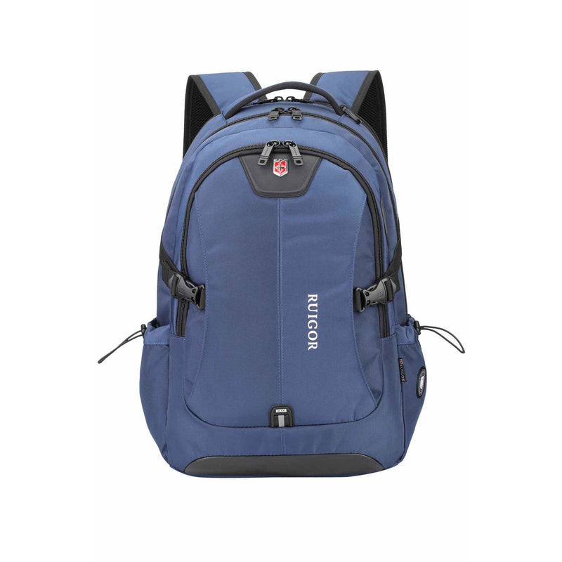 Swiss Ruigor Icon 47 Laptop Backpack Blue