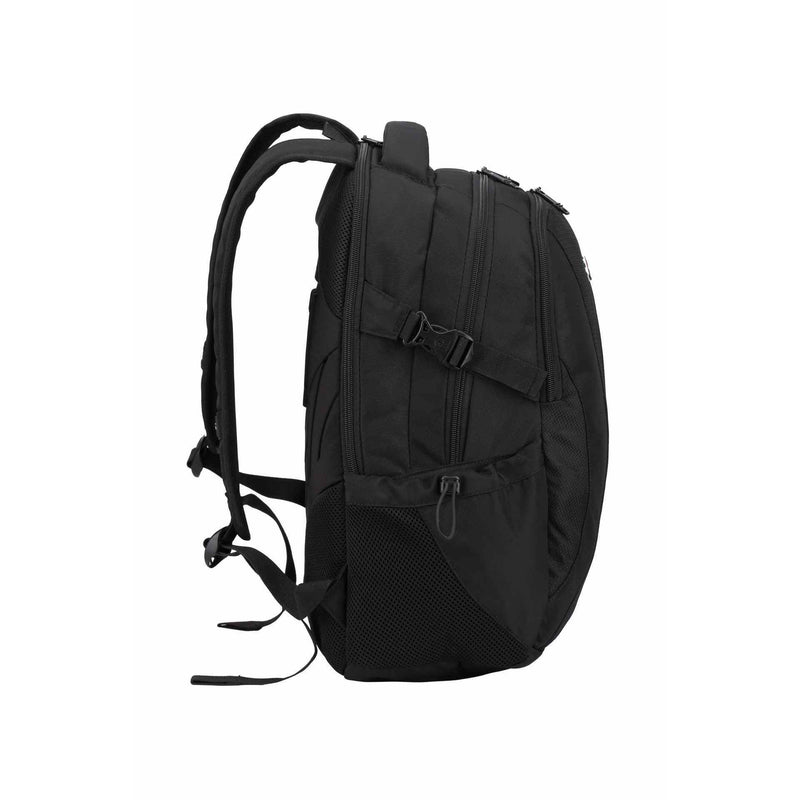 Swiss Ruigor Icon 78 Laptop Backpack Black