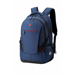 Swiss Ruigor Icon 81 Laptop Backpack Blue